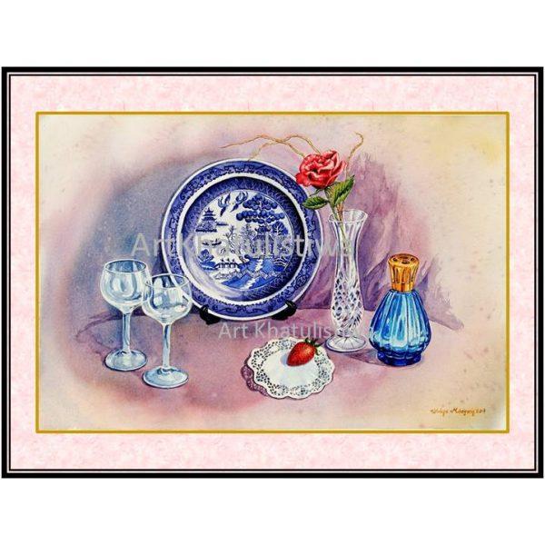 galeri lukisan online surabaya 8002-1