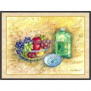 jual lukisan surabaya 8001-1