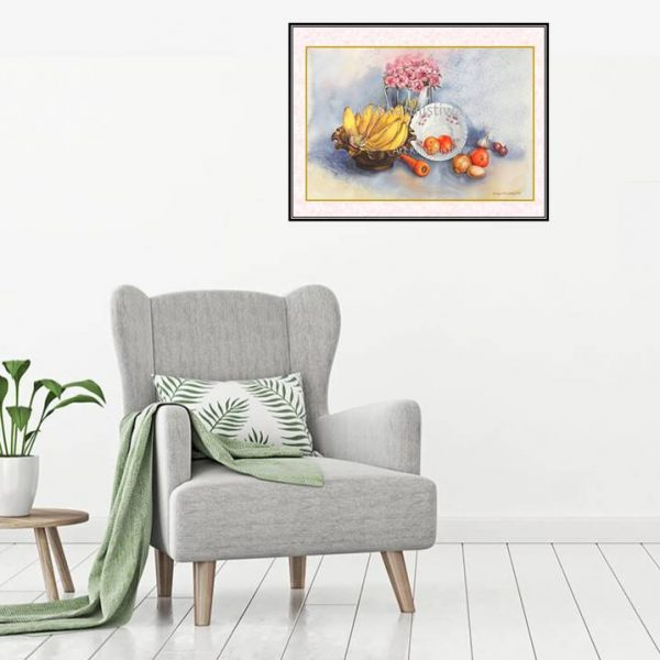 jual lukisan surabaya 8003-1-1