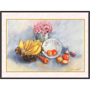 jual lukisan surabaya 8003-1