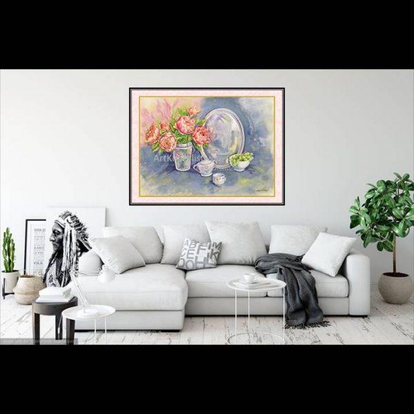 jual lukisan surabaya 8006-1-1