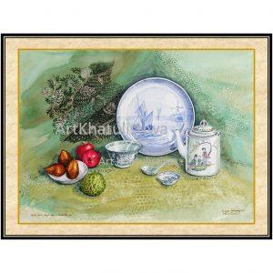jual lukisan surabaya online 8007 -1