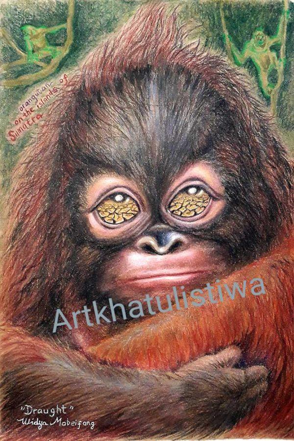 toko lukisan online surabaya 10003