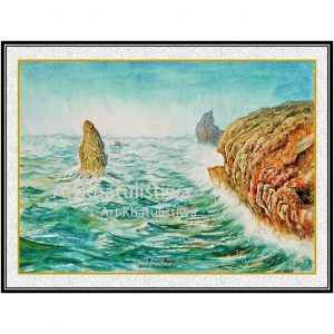 dijual lukisan surabaya 3008-1