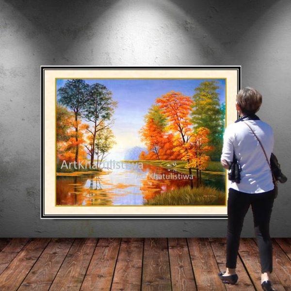 jual lukisan kanvas surabaya1020-1-1