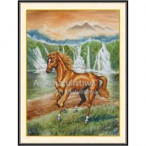 jual lukisan surabaya 7001-1