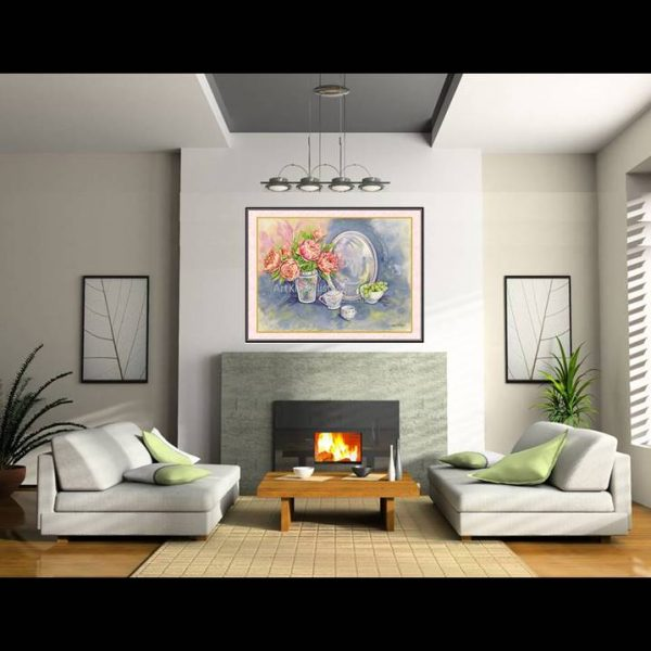 jual lukisan surabaya 8006-1-2