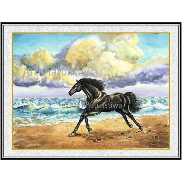 jual lukisan surabaya online 7002-1