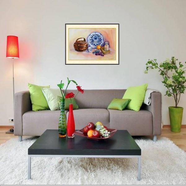 jual lukisan surabaya online 8004-1-2