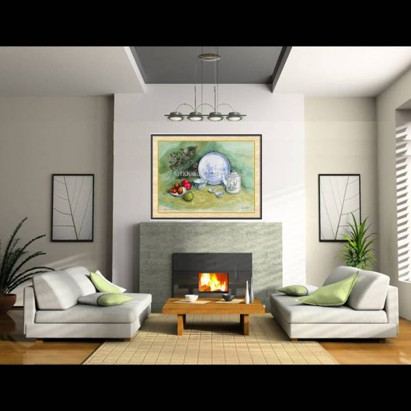 jual lukisan surabaya online 8007 -1-2