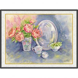 jual lukisan surabaya 8006-1A