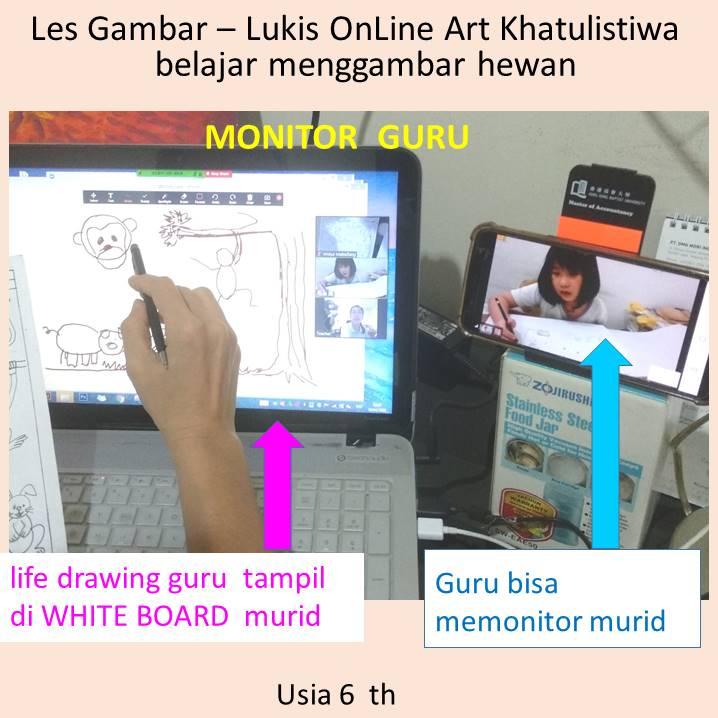 les lukis online 5-5
