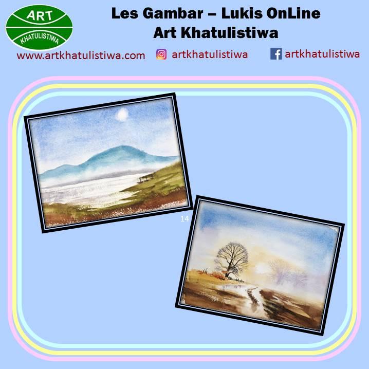 les lukis online 8-3